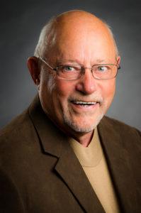 Bill Martin portrait